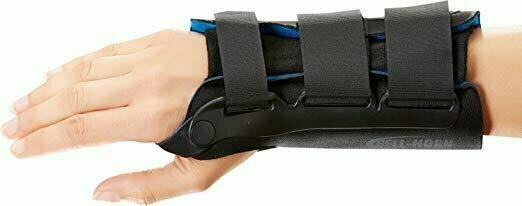 Bell-Horn OrthoARMOR Wrist Support Brace, Right Hand, Medium - usaotc.com