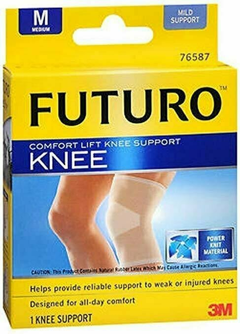 Futuro Comfort Lift Knee Support-M - usaotc.com