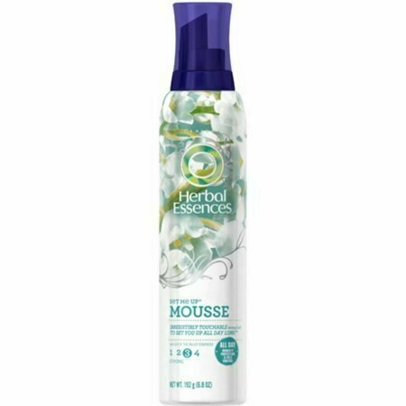 Herbal Essences Set Me Up Extra Hold Mousse 6.80 oz - usaotc.com