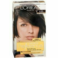 L'Oreal Superior Preference - 4 Dark Brown 1 Each - usaotc.com