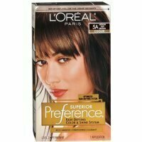L'Oreal Superior Preference - 5A Medium Ash Brown (Cooler) 1 Each - usaotc.com