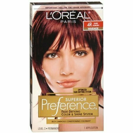 L'Oreal Superior Preference - 5 Medium Brown (Natural) 1 Each - usaotc.com
