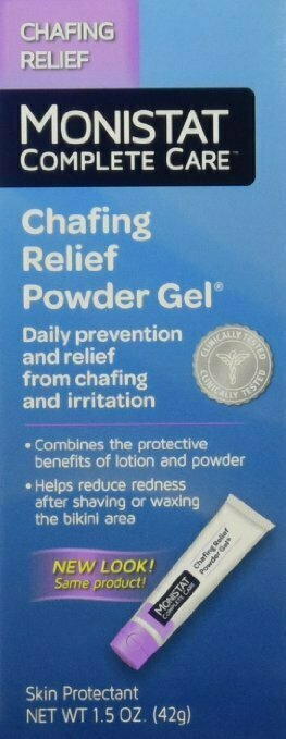 MONISTAT SOOHTING POWDER GEL 1.5OZ - usaotc.com