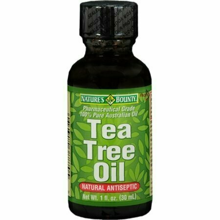 Nature's Bounty Tea Tree Oil 1 oz - usaotc.com
