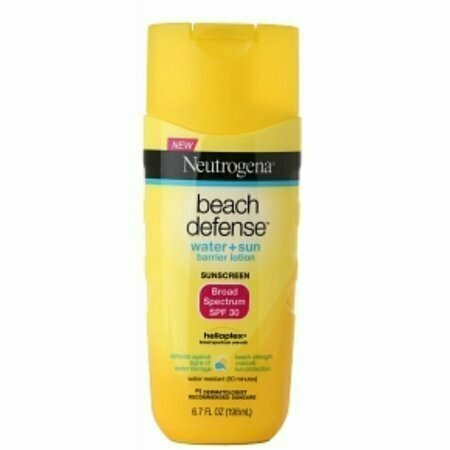 Neutrogena Beach Defense SPF 30 Lotion 6.7 oz - usaotc.com