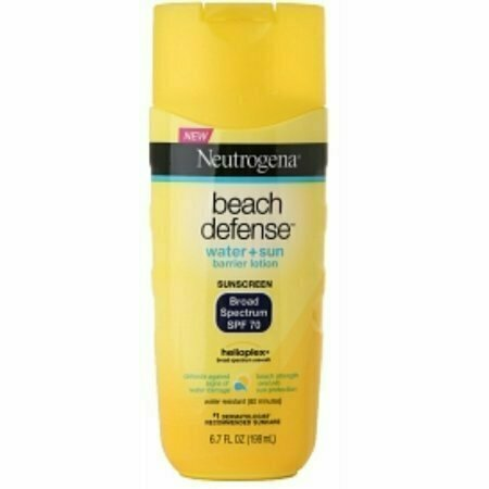 Neutrogena Beach Defense SPF 70 Lotion 6.7 oz - usaotc.com