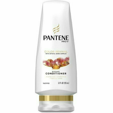 Pantene Pro-V Color Revival Radiant Conditioner 12 oz - usaotc.com