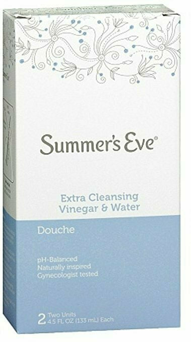 SUMMERS EVE DOUCHE X-CLEANSING TWIN - usaotc.com