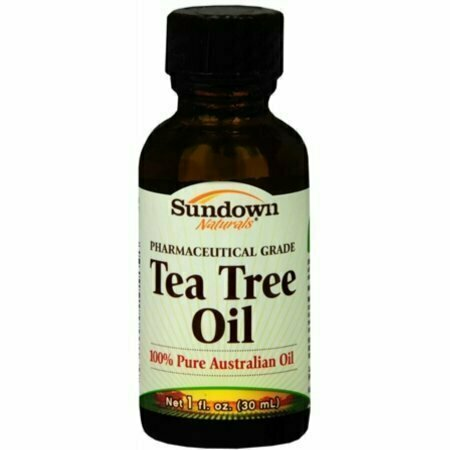 Sundown Tea Tree Oil 1 oz - usaotc.com