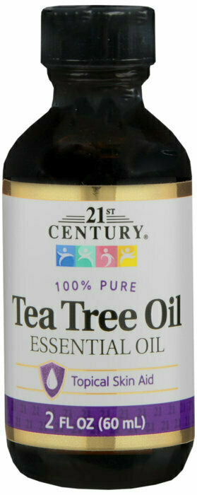 TEA TREE OIL 2 OZ - usaotc.com
