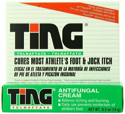 TING CREAM 0.5OZ - usaotc.com