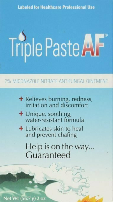 TRIPLE PASTE AF OINTMENT 2OZ - usaotc.com