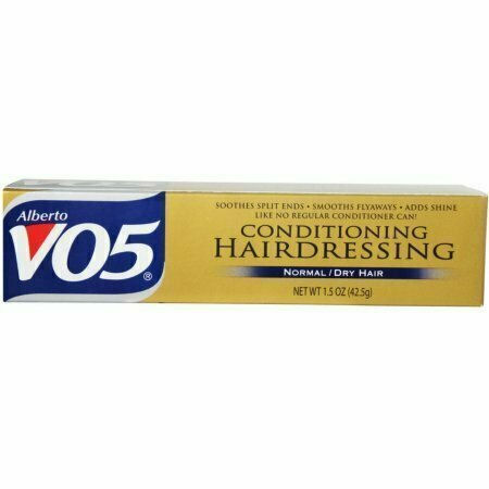 VO5 Conditioning Hairdressing Normal/Dry 1.50 oz - usaotc.com