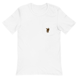 Bull Dab Pocket T-Shirt