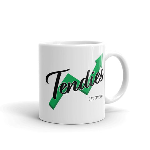Spy Tendies Mug