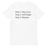 Buy Low Sell High T-Shirt