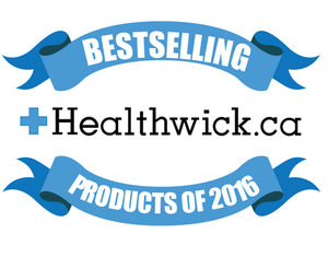 Healthwick's 5th Annual List of Bestselling Incontinence Products