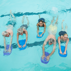 3 Myths about Swimming and Incontinence