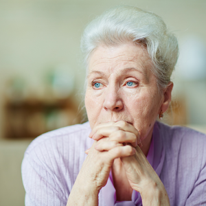 Incontinence: The Cause of Senior Withdrawl?