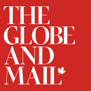 "AS SEEN IN: Globe and Mail ""An E-Tailers Dilemma"""