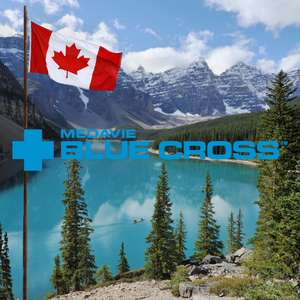 Blue Cross Direct Billing Available at Healthwick Canada