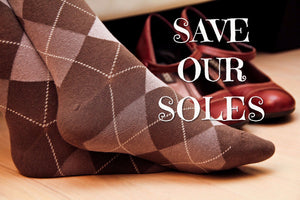 Save Our Soles: The Compression Sock Revolution