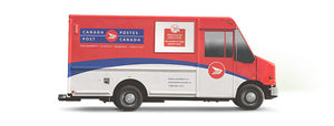 Holiday Shipping and Canada Post
