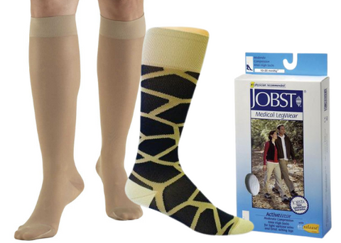 Compression Socks for Men and Women - Healthwick