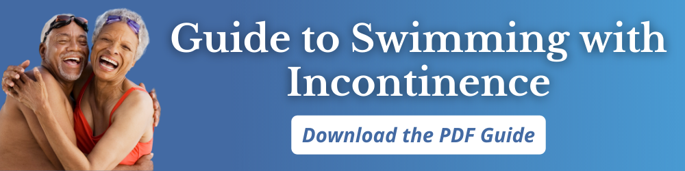 Guide to Swimming with Incontinence