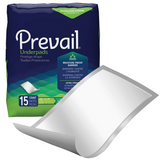 Prevail Incontinence Underpads - Healthwick