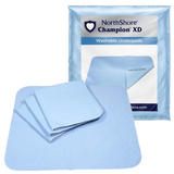 NorthShore Incontinence Underpads - Healthwick Canada
