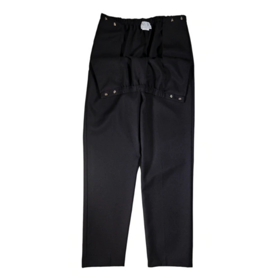 Side Opening Pant