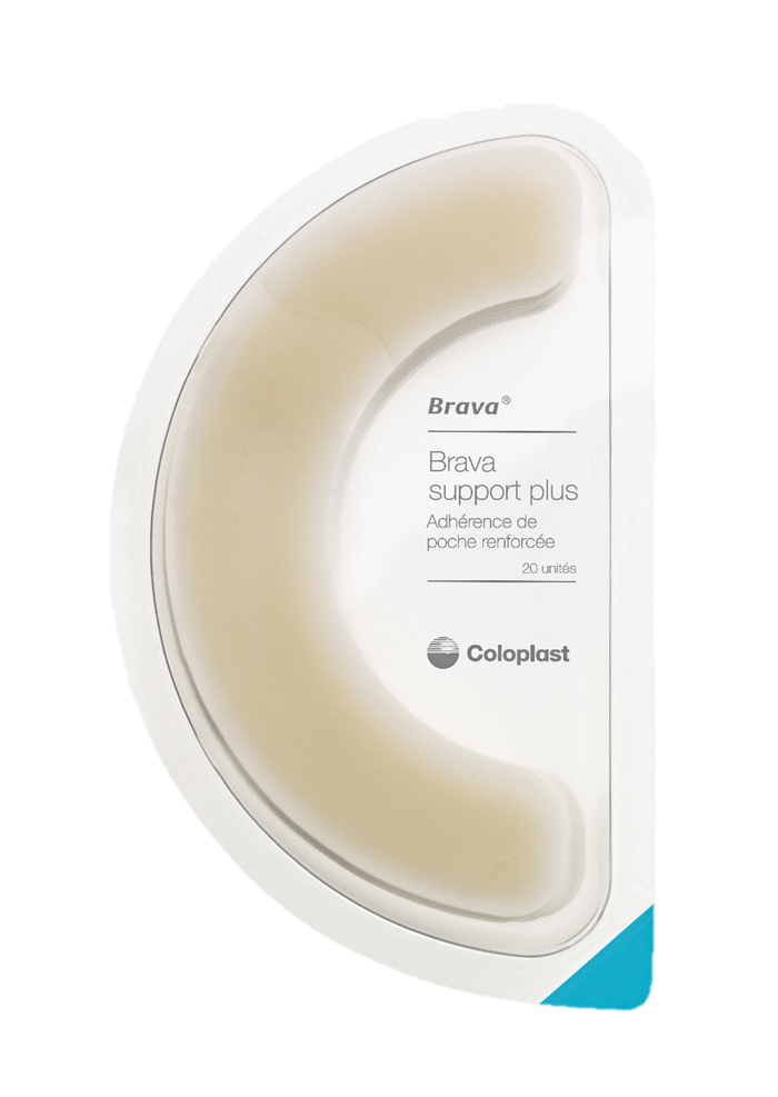 Coloplast Brava Ostomy Tape