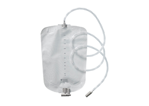 Coloplast Conveen Security+ Extra Large Leg/Bedside Drainage Bag
