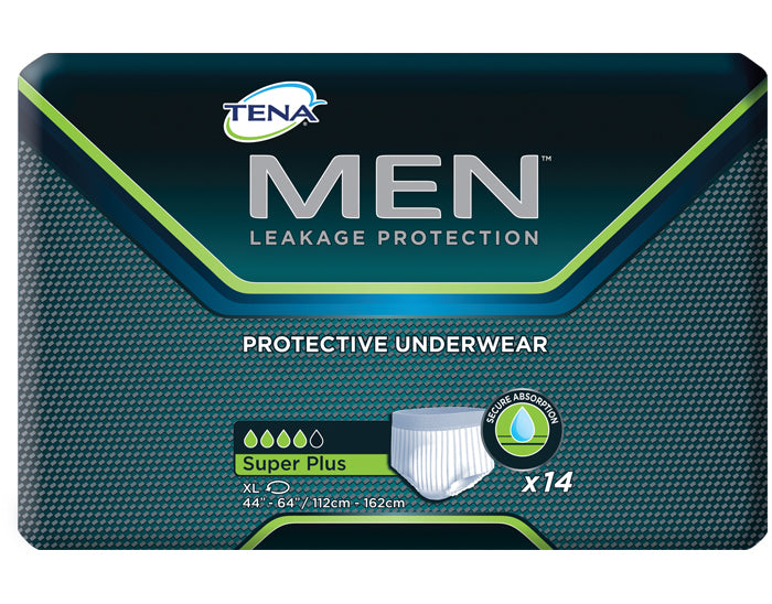 TENA Men Underwear