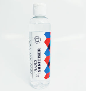 Collective Arts Hand Sanitizer