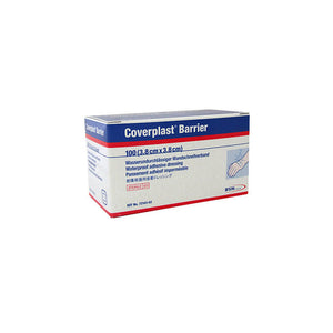 Coverplast® Barrier Adhesive Dressing