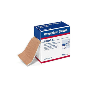 Coverplast® Classic Adhesive Dressing, Roll
