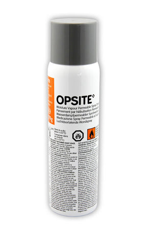 Opsite™ Spray Dressing