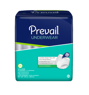 Prevail Extra Absorbency Underwear