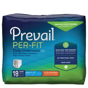 Prevail Per Fit Underwear