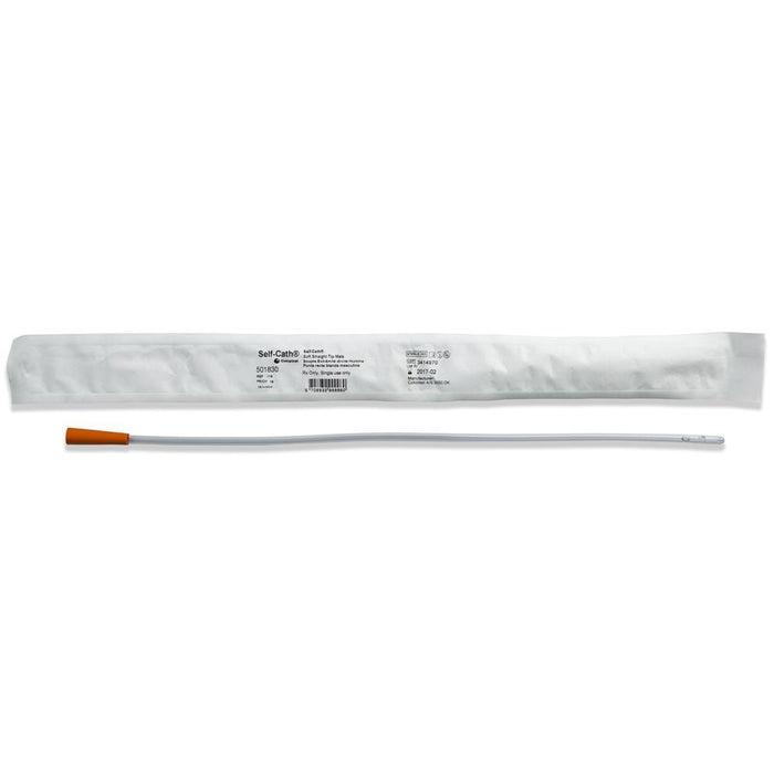Coloplast Self-Cath Soft Funnel End Intermittent Catheters