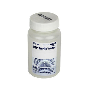 Nurse Assist USP Sterile Water