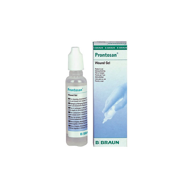 B. Braun Prontosan Wound Gel