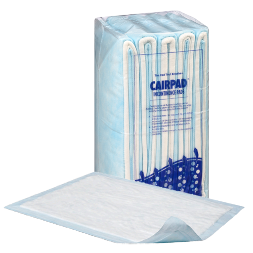 CairPad Fluid Control Underpad