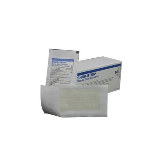Derma Sciences Shur Strip® Wound Closure Strip