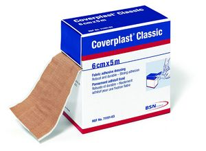 Coverplast® Classic Heavyweight Fabric Dressing