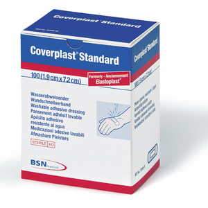 Coverplast® Standard Adhesive Dressing