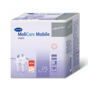 Molicare Mobile Super Underwear