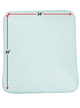 Priva Ultra Sheet Protector 34x36""